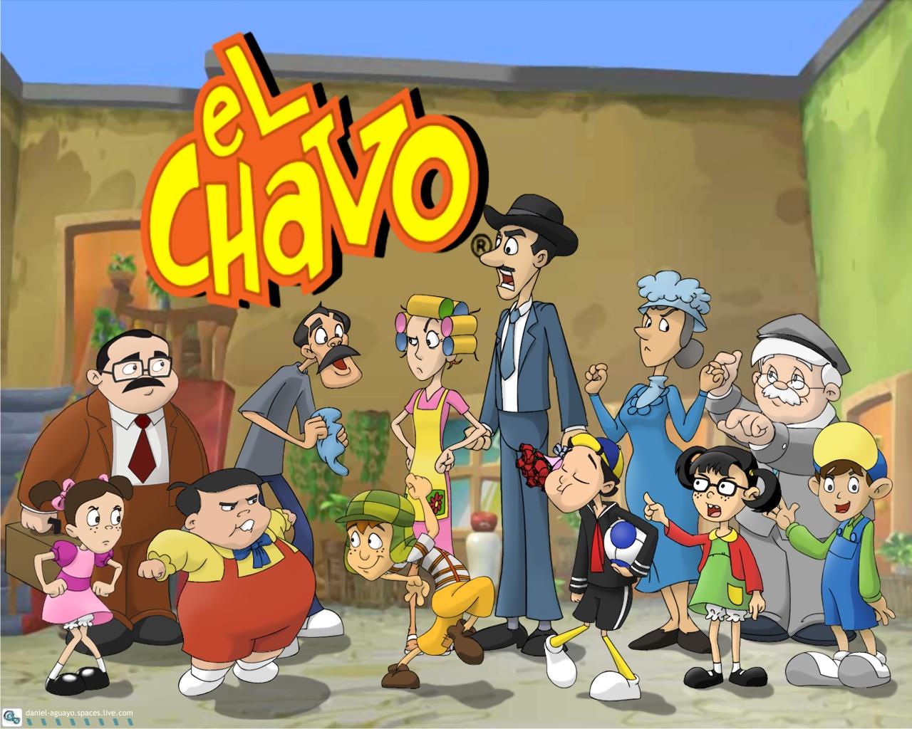 Chavo+del+ocho+quico