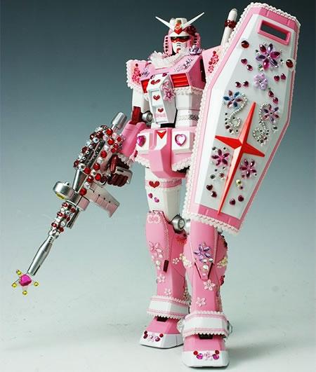 transformer rosa
