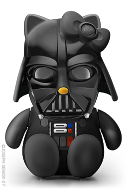 Hellodarthkitty