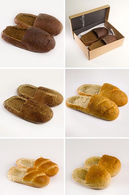 zapatillas pan