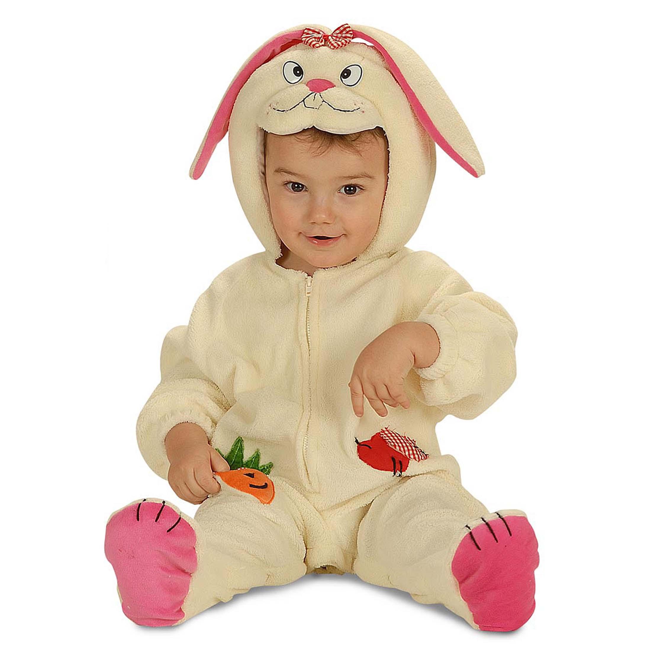 Disfraz conejito bebe ajilbabcom portal picture car - Como hacer un disfraz de bebe ...