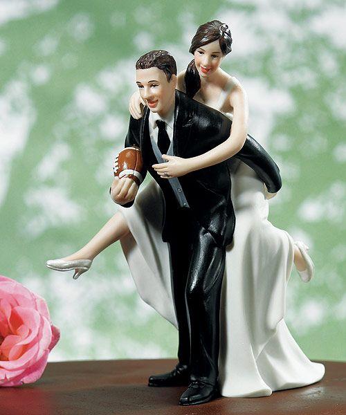 Figuras de Novios originales, novedosas, románticas… 2011 | Angel ...