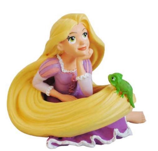 Figura Rapunzel